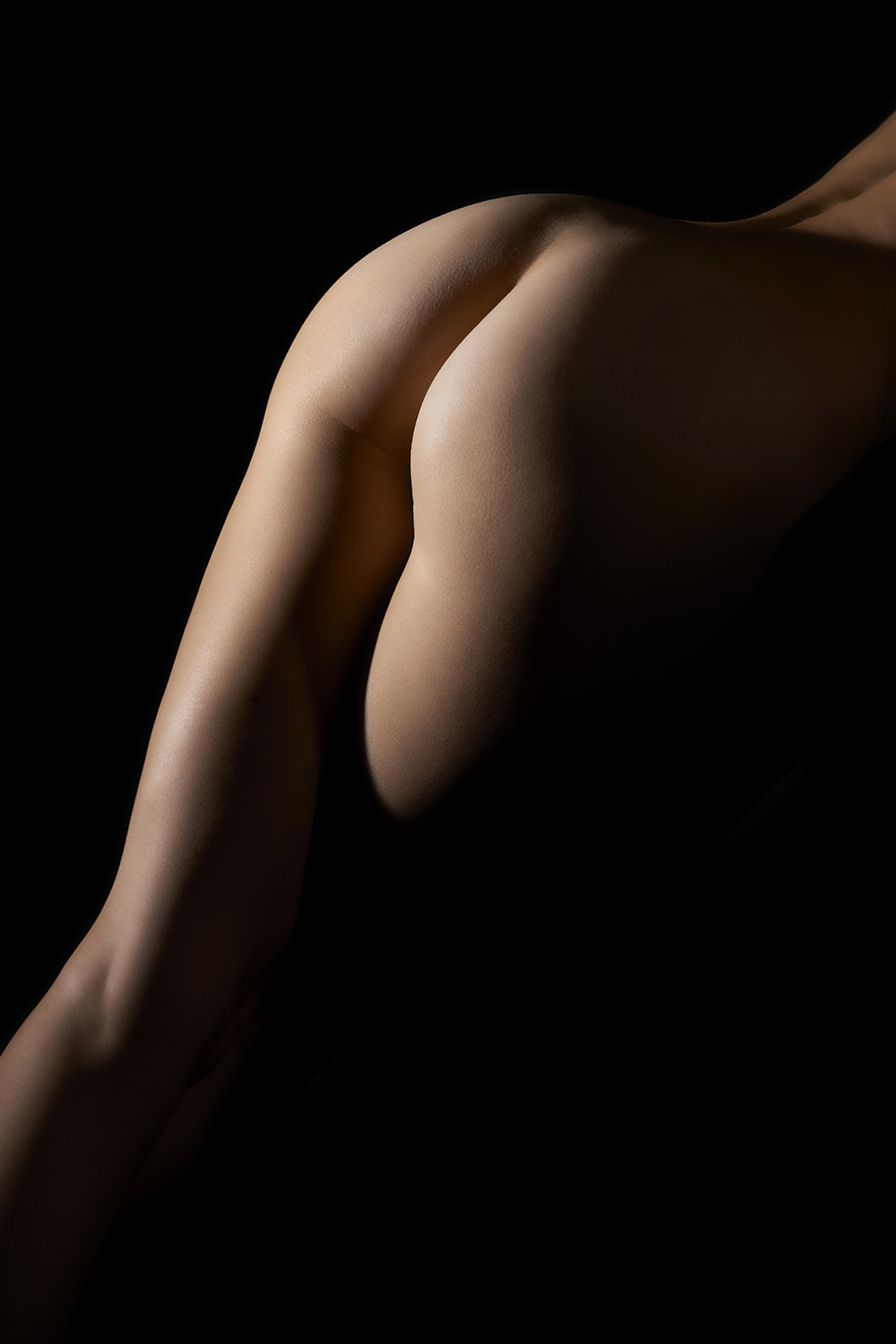 Sinnliche erotische Frauenbilder